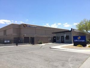 Photo of Life Storage - North Las Vegas - Berg Street