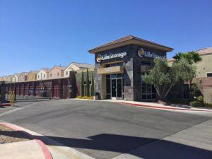 Photo of Life Storage - Las Vegas - 6545 West Warm Springs Road