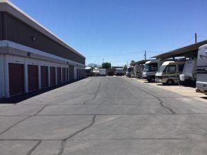 Photo of Life Storage - Las Vegas - South Nellis Boulevard