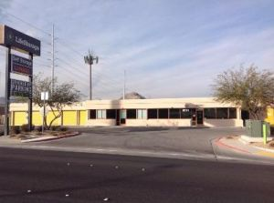 Photo of Life Storage - Las Vegas - West Cheyenne Avenue
