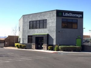Photo of Life Storage - Las Vegas - West Flamingo Road