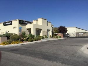 Photo of Life Storage - North Las Vegas - Ferrell Street