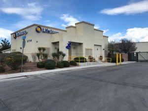 Photo of Life Storage - North Las Vegas - Ferrell Street
