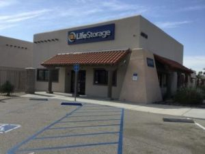 Photo of Life Storage - Palm Desert