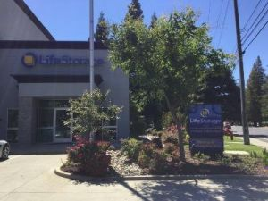 Photo of Life Storage - Sacramento - Folsom Boulevard