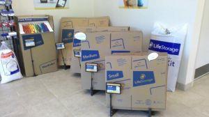 Photo of Life Storage - Sacramento - Folsom Boulevard