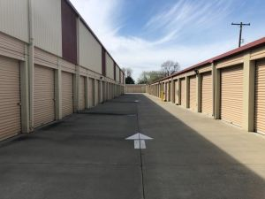 Photo of Life Storage - Woodland