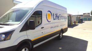 Photo of Life Storage - Sacramento - 8960 Calvine Road