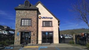 Photo of Life Storage - El Dorado Hills