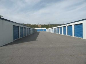 Photo of Big Bear Storage