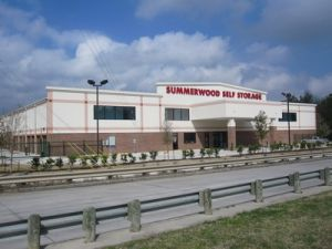 Photo of Summerwood Self Storage