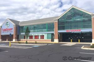 Photo of CubeSmart Self Storage - New Britain
