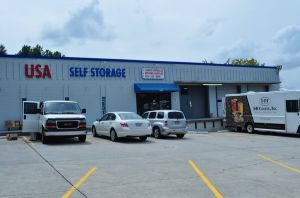 Photo of USA Storage Centers