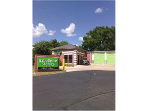 Photo of Extra Space Storage - Weatherford - Bowie Dr
