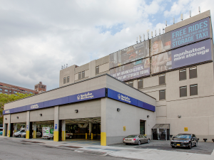 Photo Of Manhattan Mini Storage Lower East Side South Street
