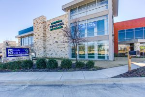 Photo of Simply Self Storage - Southlake, TX - Kimball Ave