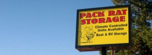 Photo of Pack Rat Self Storage