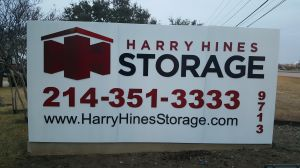 Photo of Harry Hines Self Storage & Business Center