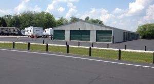 Photo of SecurCare Self Storage - Avon - Vista Pkwy.