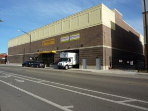 Photo of Safeguard Self Storage - Chicago - Lake View