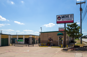 Photo of Move It Self Storage - West Arlington