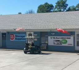 Photo of AAA Mini Storage in Staunton
