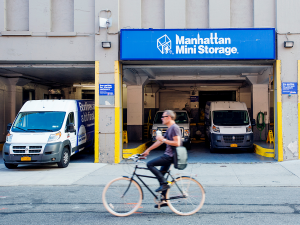 Photo of Manhattan Mini Storage - High Line - 510 West 21st Street