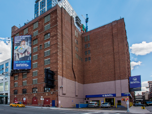 Photo of Manhattan Mini Storage - Hudson Yards - West 29th Street