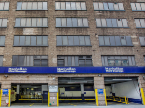 Photo of Manhattan Mini Storage - Hell's Kitchen - West 43rd Street