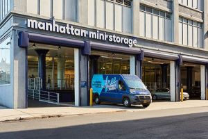 Photo of Manhattan Mini Storage - West Side Highway - West 44th Street