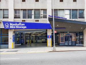 Photo of Manhattan Mini Storage - Upper East Side - East 62nd Street