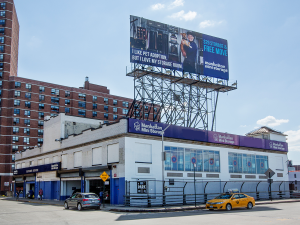 Photo of Manhattan Mini Storage - Upper Manhattan - Riverside