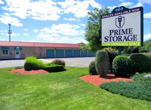 Photo of Prime Storage - Dracut - Broadway