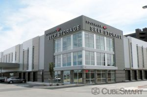 Photo of CubeSmart Self Storage - Denver - 8930 East Hampden Avenue
