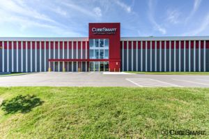 Photo of CubeSmart Self Storage - Rockville - 4 Research Pl