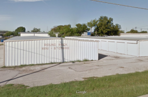 Photo of Round Rock Mini Storage Annex
