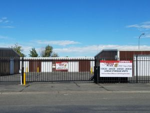 The Storage Place Lampman 1835 Drive Billings Mt