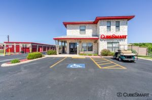 Photo of CubeSmart Self Storage - San Antonio - 7950 Bandera Rd