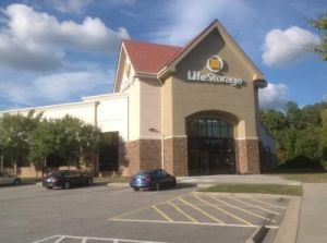 Photo of Life Storage - Raleigh - Town Center Drive