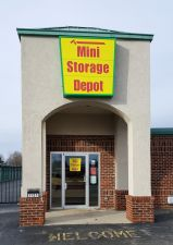 Photo of Mini Storage Depot - Coliseum