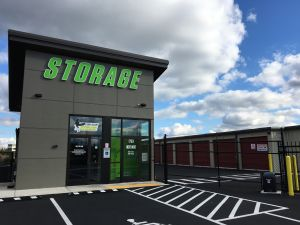 Photo of Canby Secure Storage : storage units in keizer oregon  - Aquiesqueretaro.Com