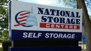 Photo of National Storage Centers - Holly