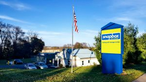 Photo of Snapbox Self Storage - Philadelphia Pike