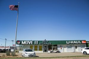 Photo of Move It Self Storage - Temple