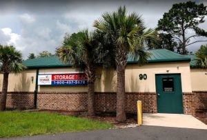 Photo of Storage Rentals of America - Beaufort - 10 Self Storage Road