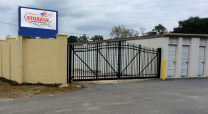 Photo of Storage Rentals of America - Beaufort
