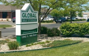 Photo of Global Self Storage - Fishers