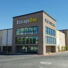 Photo of StorageOne @ Oso Blanca