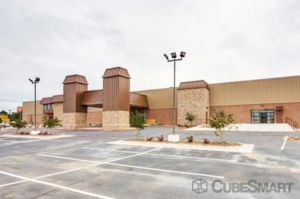 Photo of CubeSmart Self Storage - Irving