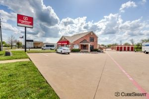 Photo of CubeSmart Self Storage - Mansfield - 1587 Hwy 157